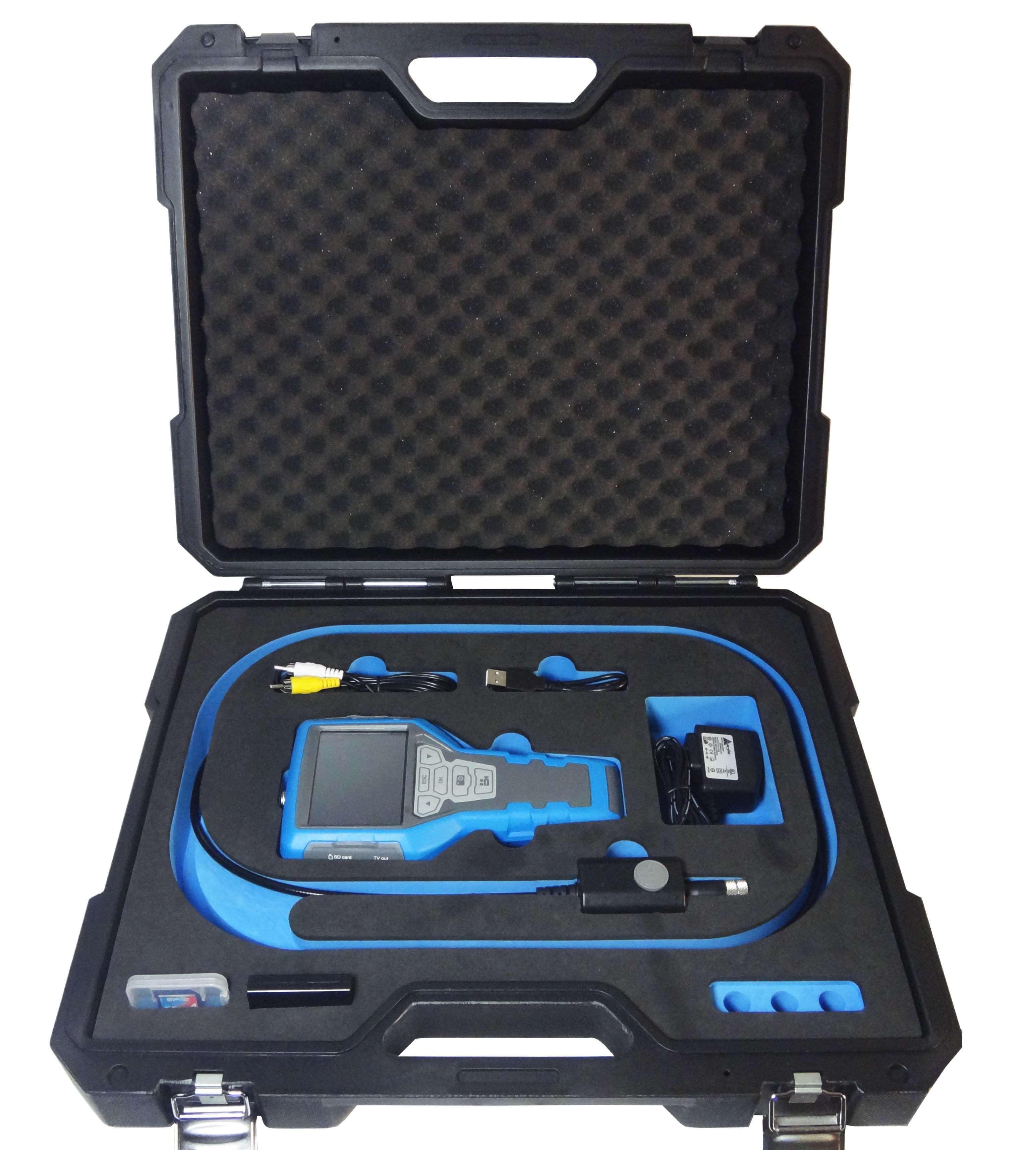 Dual Lens Borescope (TX101-D6200)