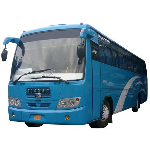 Non AC Luxury Bus