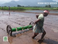 Direct Rice Seeder