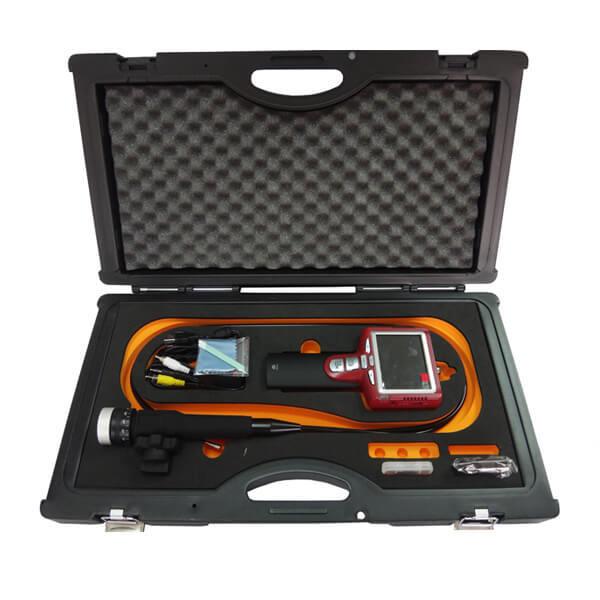 4 Way Articulation Borescope (TX1-4A61)