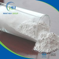 Uncoated Calcium Carbonate Powder