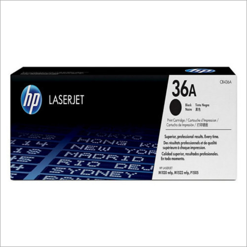 Office Laser Toner Cartridge