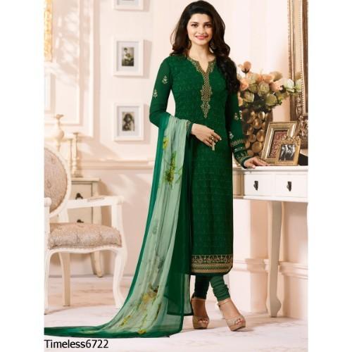 Georgette Salwar Suit