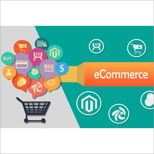 E Commerce ERP Management Software
