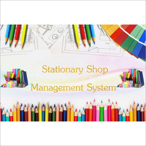 Retail Shop Management Software