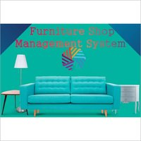 Furniture Shop Management Software