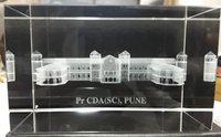 3D Laser Engraving