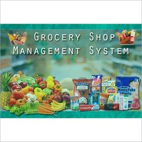 Grocery Shop Management Software