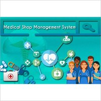 Medical Shop Management Software