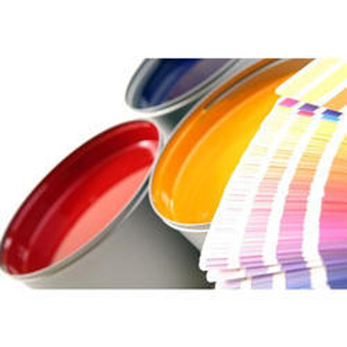 PVC Screen Inks