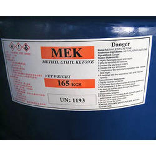 Methyl Isobutyl Ketone Solvent