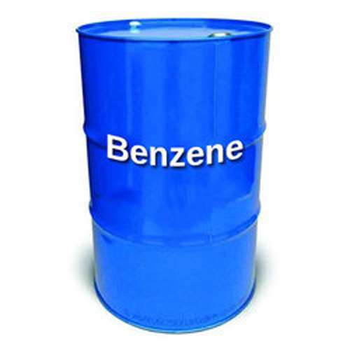 Benzene Chemical Manufacturer, Benzene Chemical Supplier In Ludhiana