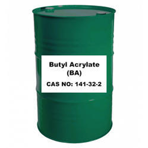 Butyl Acrylate Chemical