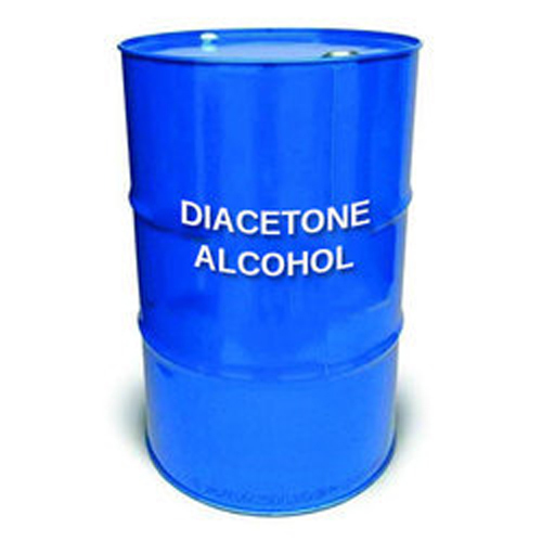 Diacetone Alcohol Chemical