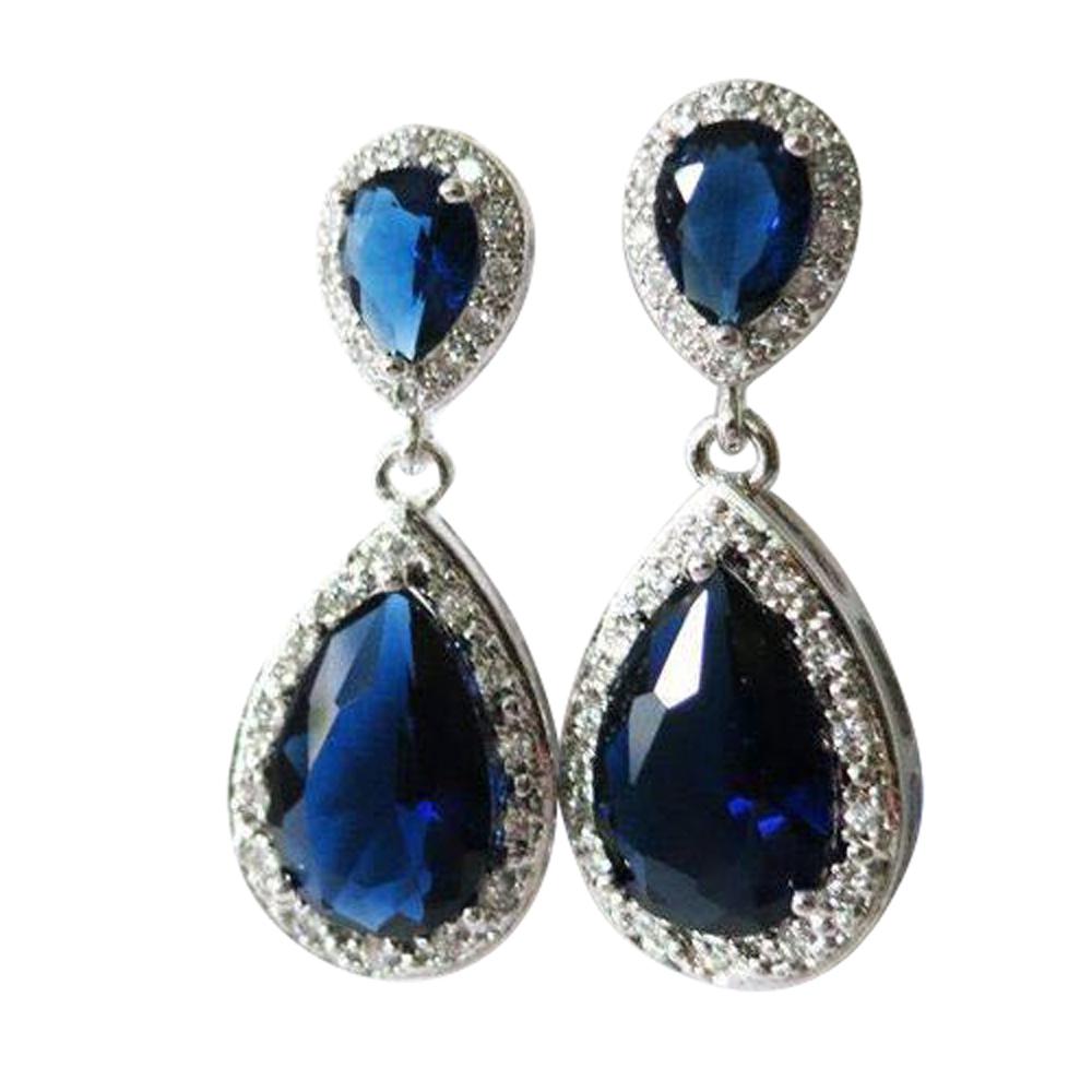 Diamond Gold Fancy Earring
