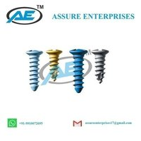 Assure Enterprise Screw 1.5mm Dia