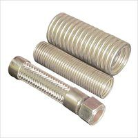 Corrugated Hose Pipe