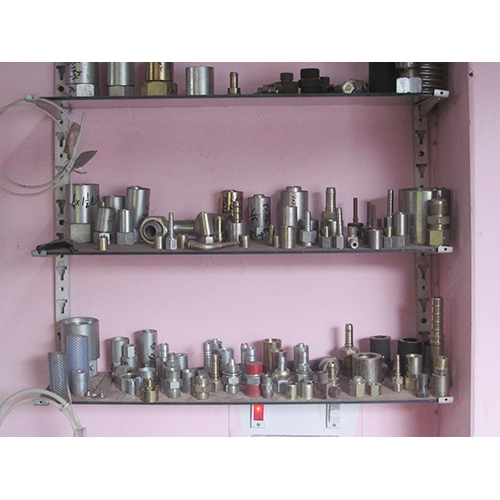 Hydraulic Fitting Products
