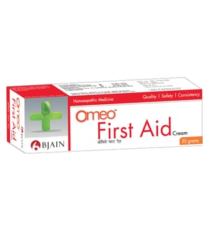 Omeo First Aid