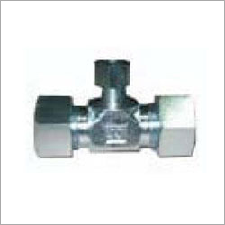 S.S.Tube Fittings