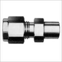 Male Pipe Weld Connector<