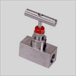 Stainless Steel High Pressure Needle Valve