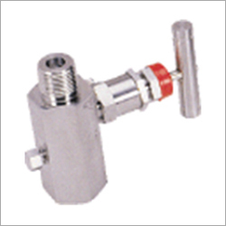 H. B. Series Needle Valves