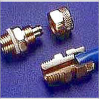 Air-O-Fit Brass Push On Fittings
