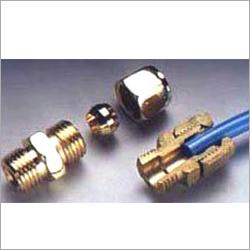 Air Compressor Brass Fittings