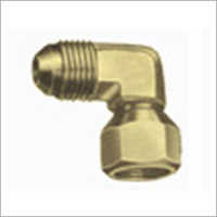 Female Swivel Elbow