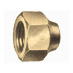 Heavy Short Forged Nut