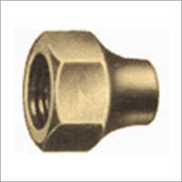 Long Forged Nut