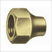 Long Forged Reducing Nut