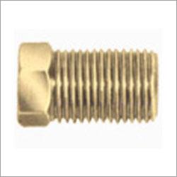 Brass Flare Long Union Nut