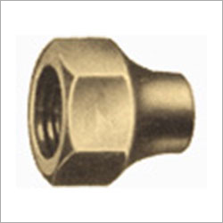 64_Short Forged Nut