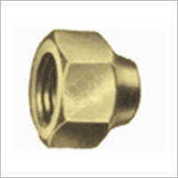 Short Forged Reducing Nut
