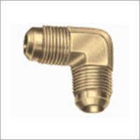 Brass Flare Union Elbow