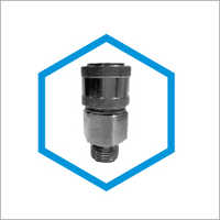 Steel Quick Release Coupling
