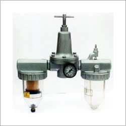 Air Filter Regulator Two Stage