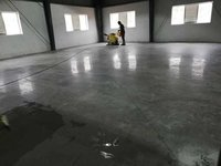 Sodium Silicate Liquid Floor Hardener Services
