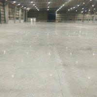 Lithium Silicate Hardener Services