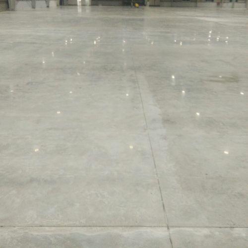 Lithium Silicate Sealing Services