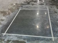 Concrete Floor Dust Arrester Services