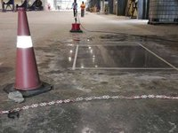 Concrete Sealer Services