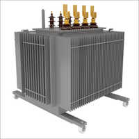 Hermetically Sealed Oil Filled Transformer