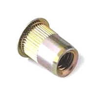 Blind Rivet Nuts Large Flange