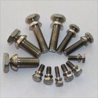 Twist Security Button Head Shear Bolt