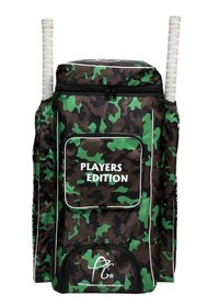 APG Players Edition Camouflage Cricket Duffle Bag
