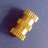 Brass Moulding Thread Insert