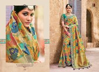 Beautiful Wedding For Designer Sarees